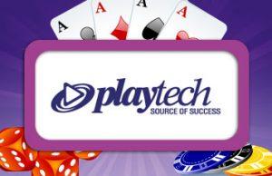 Playtech gokkasten