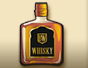 Whiskey symbool
