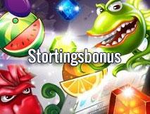 Stortingsbonus casino