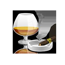 Mf cognac