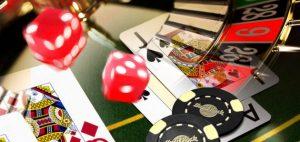 iDeal casino bonus