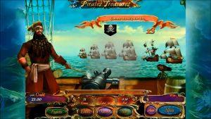 Pirate's Treasures Deluxe screenshot