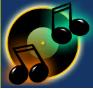 P_music symbool