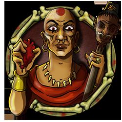 Relic_raiders sjaman