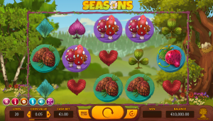 Season screenshot