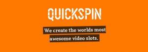 Quickspin gokkasten