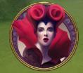 Rode koningin